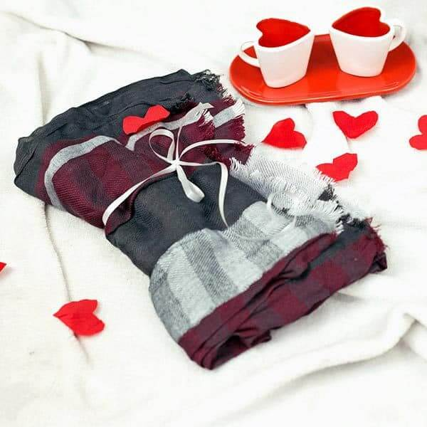 Accessori moda per San Valentino
